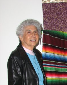 Rest in Peace Sister Guadalupe