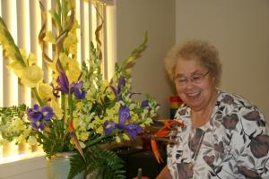 Sister Marjorie Wakelin, SHF