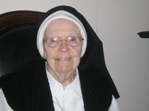 Sister M. Malachy Hannigan, SHF