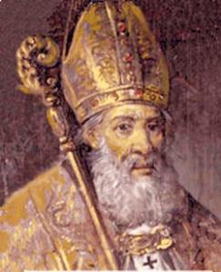 St. Eusibius of Vercelli