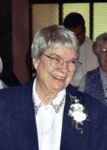 Eileen Peach
