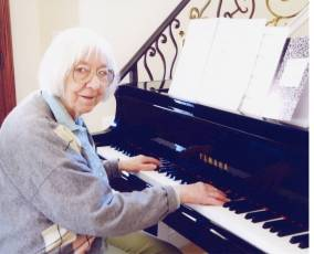 Sister Lucille Hintze
