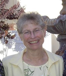 Sister Marietta