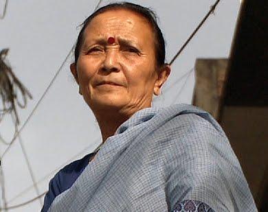Anuradha Koirala of Nepal was named CNN Hero of the Year 2010