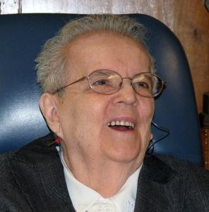 Sister Mary Leonard Donovan