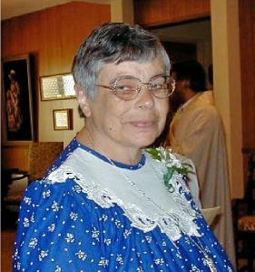 Sister Marie Julie Casattas
