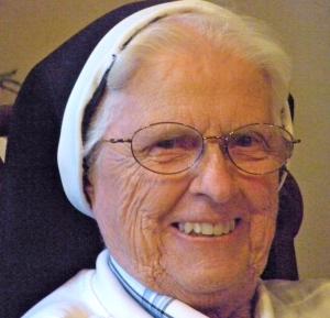 Sister Mario Raffaelli, SHF