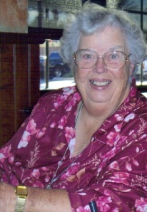 Sister Barbara Sheahan, SHF