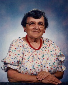 Sister Camilla Morris, SHF