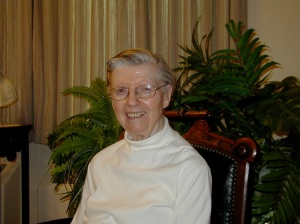 Sister Anne Schaefer