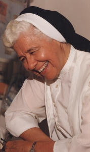 Sister M. Cabrini Catania, SHF