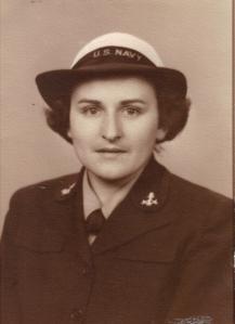 Sister M. Camilla Morris